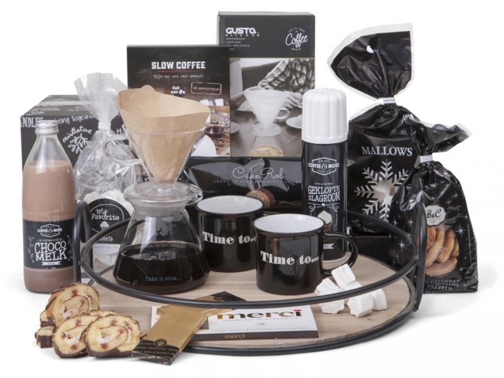 Vergroot de foto van de Koffie pakket