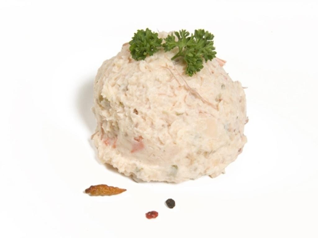 Vergroot de foto van de Rundvlees salade Elite