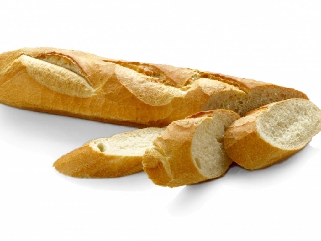 Vergroot de foto van de Stokbrood