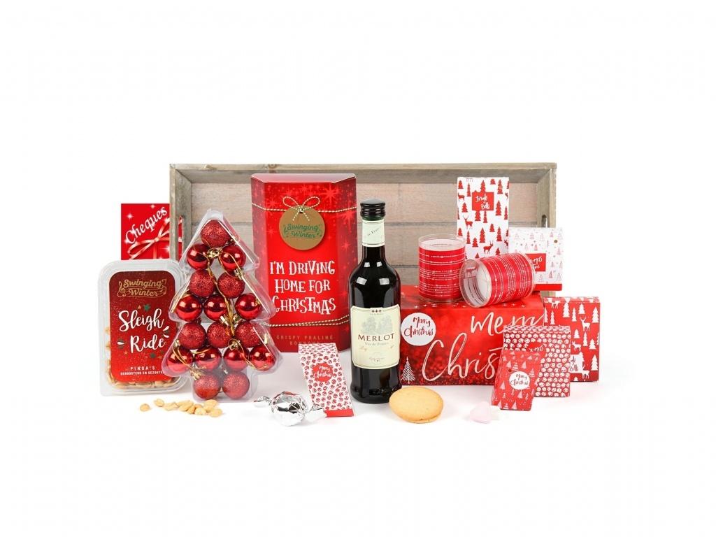 Vergroot de foto van de Merry Christmas to you -  190355