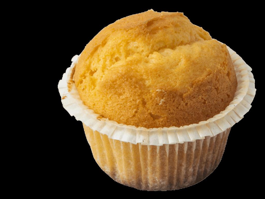 Vergroot de foto van de Muffin