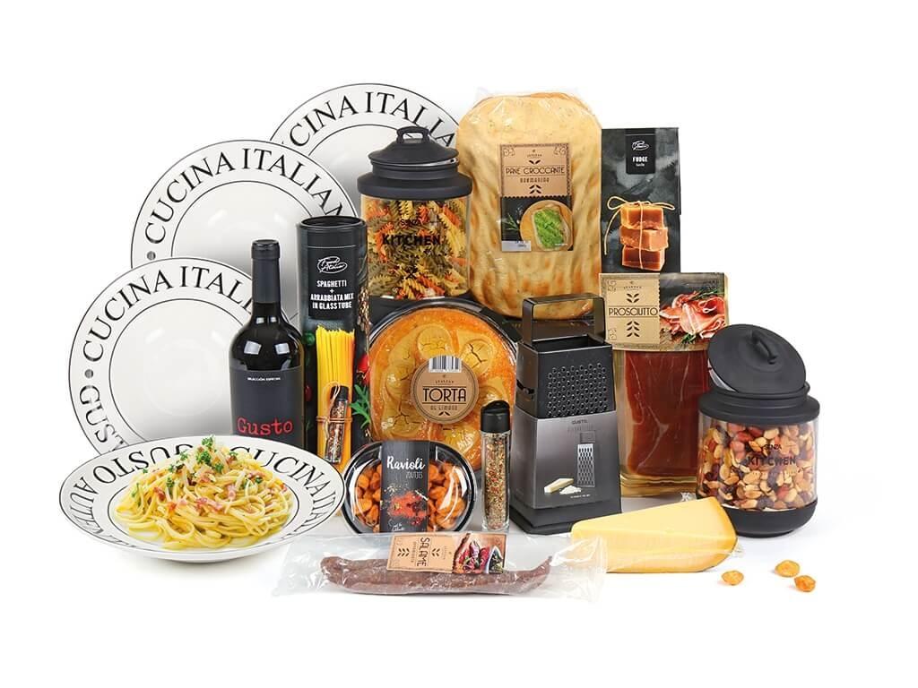 Vergroot de foto van de Culinair genot 75,00 - 385