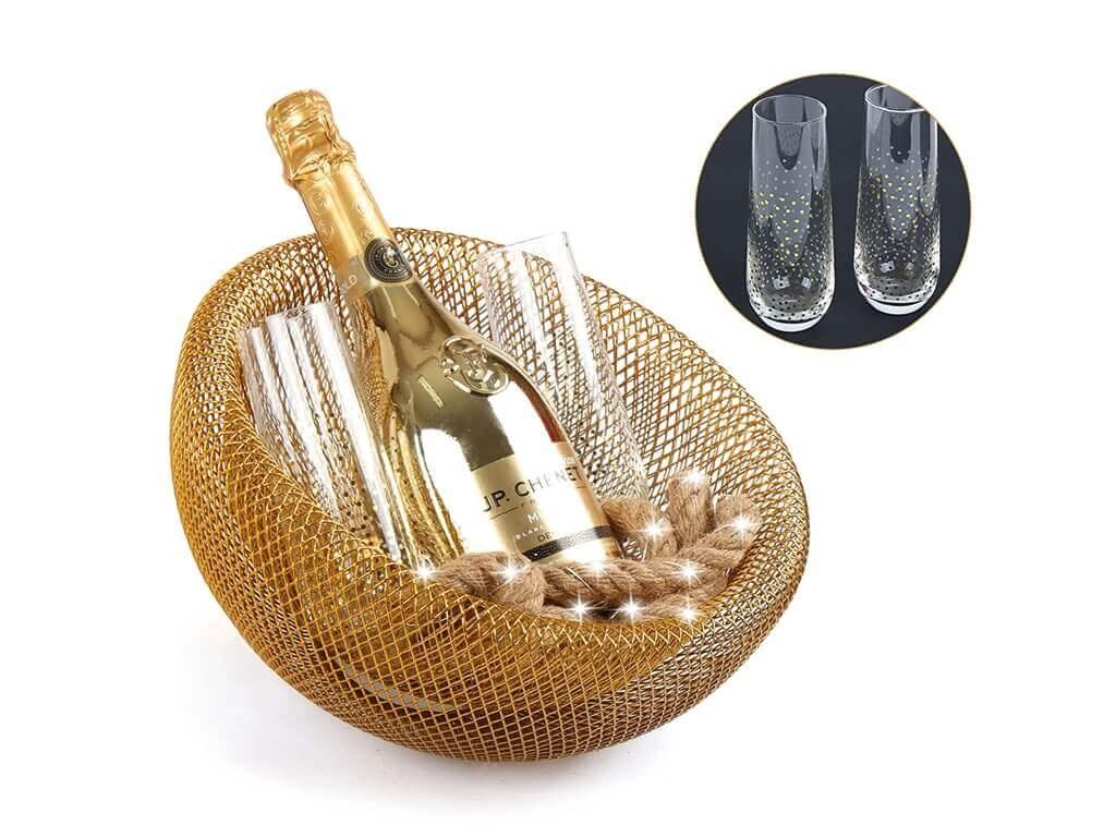 Vergroot de foto van de Champagnemand 32,50 - 274