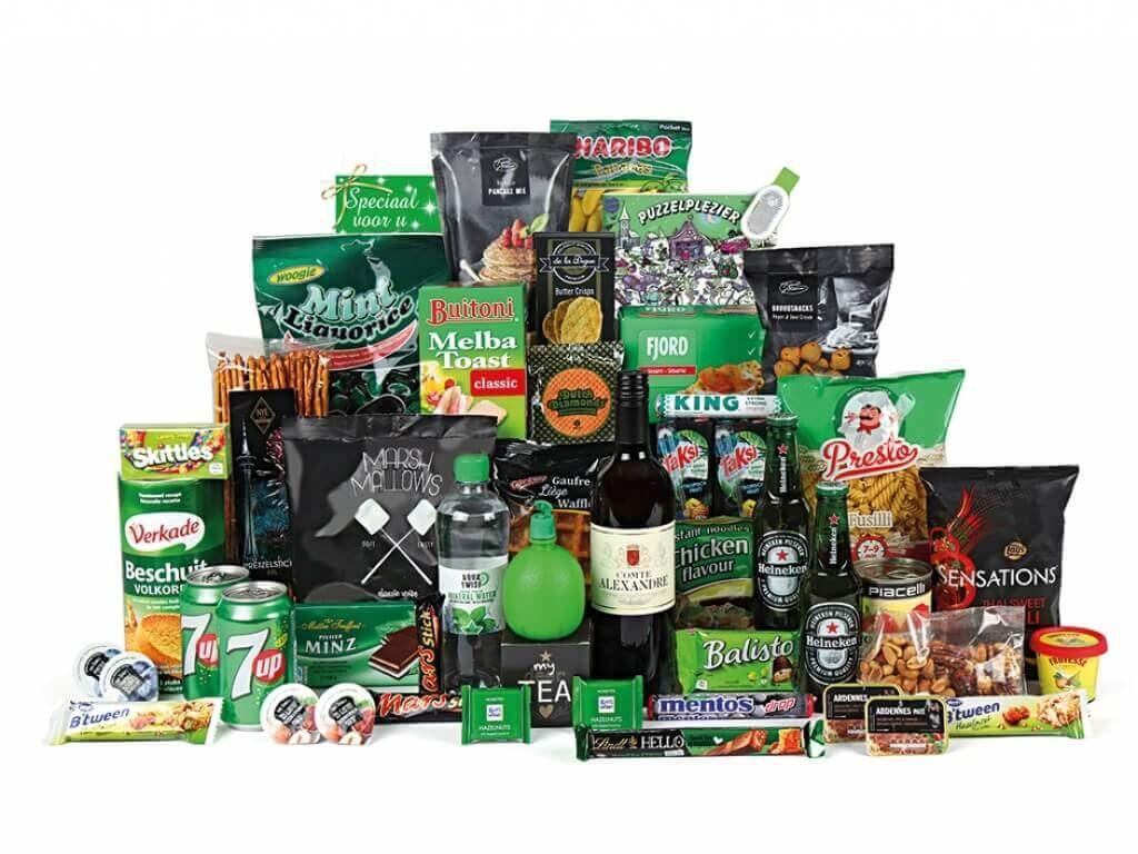 Vergroot de foto van de Zwart Groen 40,00 - 156