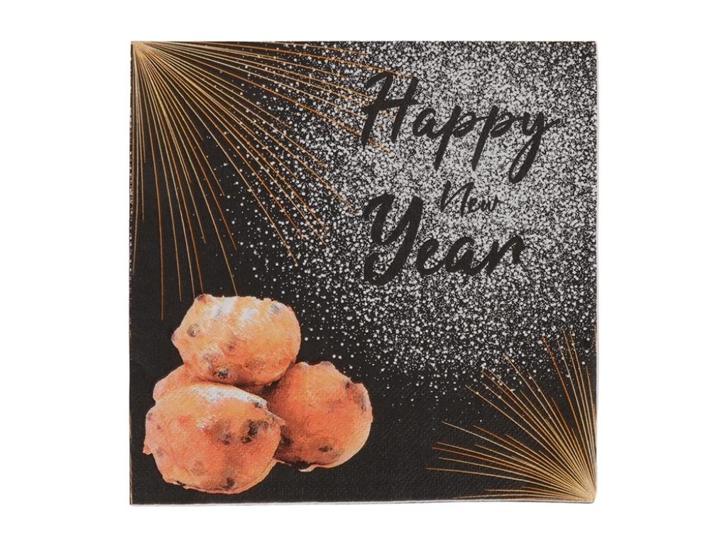 Vergroot de foto van de Happy New Year