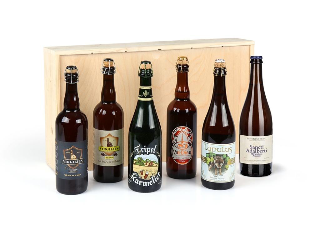 Vergroot de foto van de Goddelijk Bierpakket