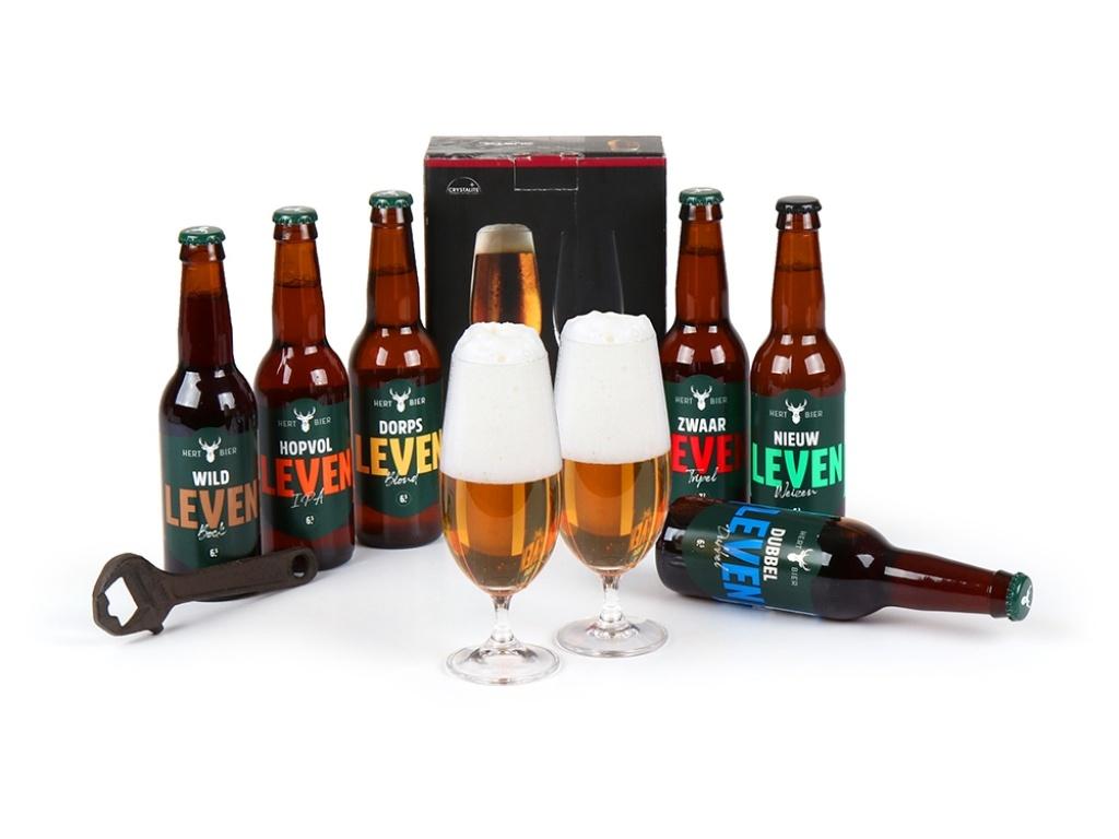 Vergroot de foto van de Hert bier