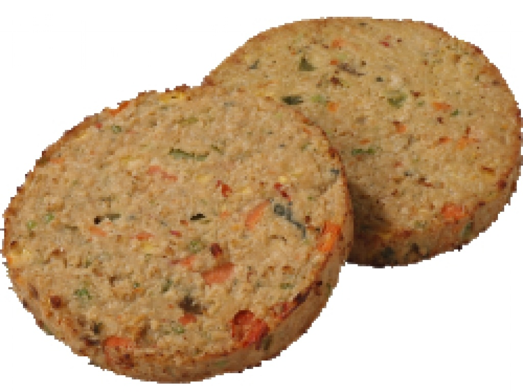 Vergroot de foto van de Hamburger