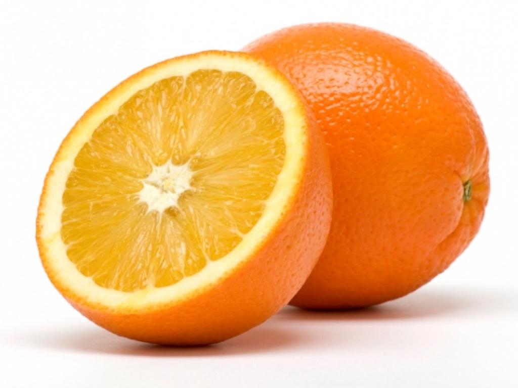 Vergroot de foto van de Sinaasappel