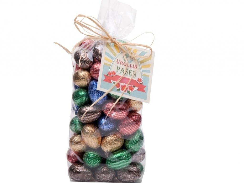 Vergroot de foto van de Amb. eitjes 500 gr