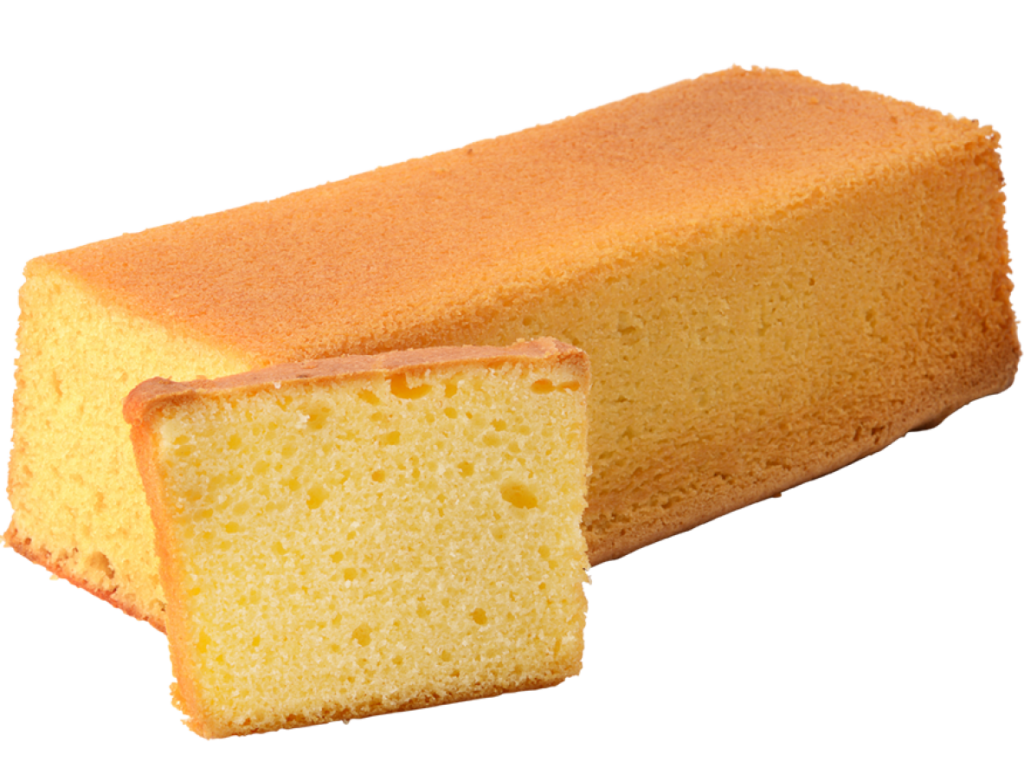 Vergroot de foto van de Plak cake