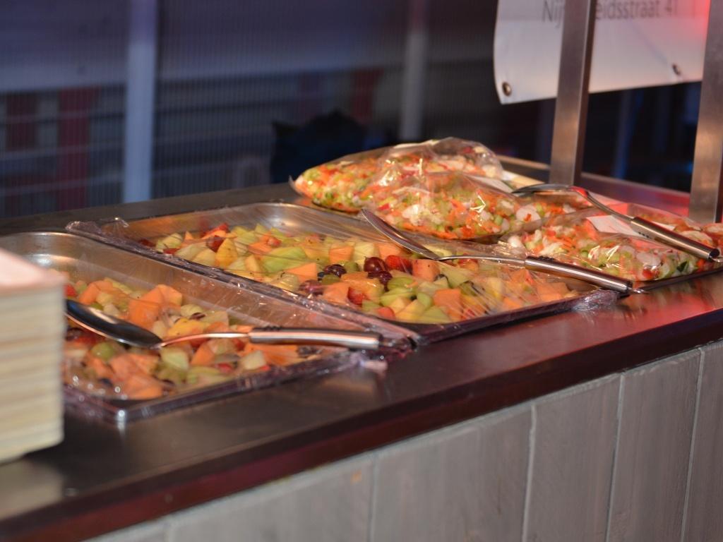 Vergroot de foto van de Truckers Food festival