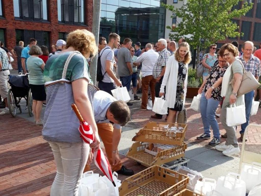 Vergroot de foto van de Lunchpakketten Gemeente Rijssen-Holten