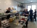Foto bij Kijkje in de keuken