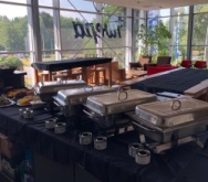Foto bij Buffet Twepa Enschede
