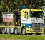 Foto bij Truckersrun