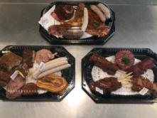 Foto van Barbecue pakket 2