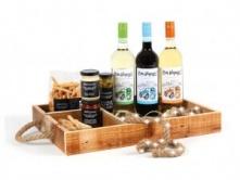 Foto van Dienblad cadeau alcoholvrij 35,00 - 276