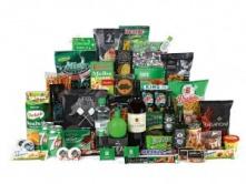 Foto van Zwart Groen 40,00 - 156