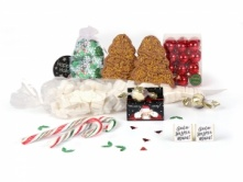 Foto van Mini kerstpakketje