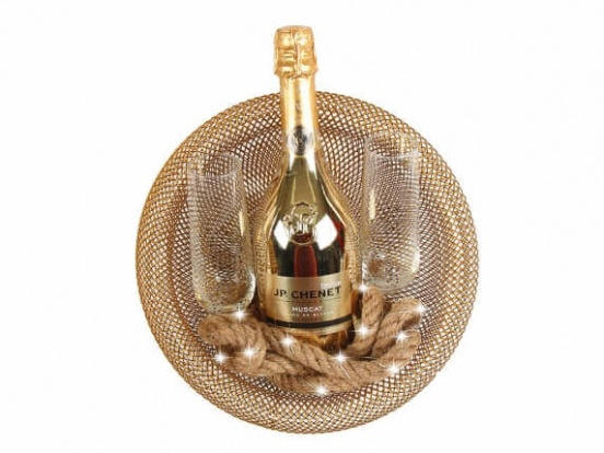 Foto van Champagnemand 32,50 - 274