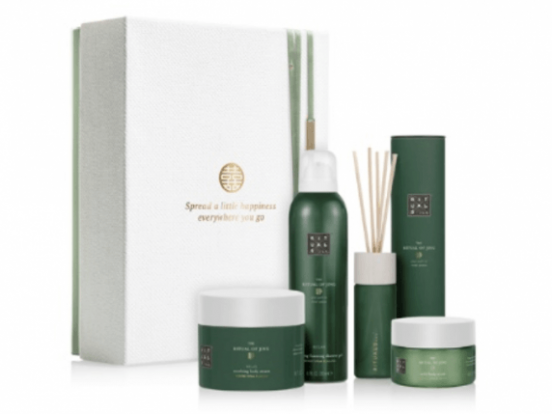 Foto van The ritual of Jing relax collection - 317