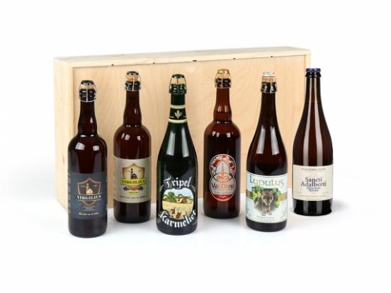 Foto van Goddelijk Bierpakket