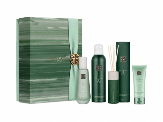 Foto van The Ritual of Jing Calming Collection large